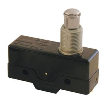 42180 - Commercial - SPDT Plunger Type Precision Switch Product Image