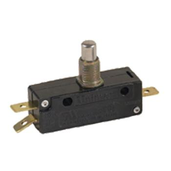 42176 - Commercial - SPDT Plunger Type Switch Product Image