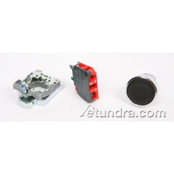 421770 - Garland - 4524674 - Black Standby Button  Product Image