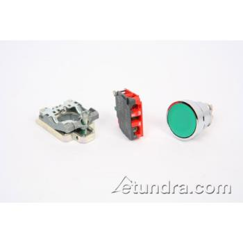 421760 - Garland - 4524675 - Green Cancel Button Product Image