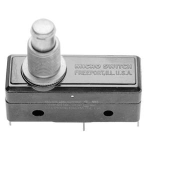 421255 - Henny Penny - 18227 - Momentary On/Off 3 Tab Push Button Switch Product Image