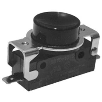 26204 - Hobart - 87711-183-1 - Momentary On/Off 2Tab Push Button Switch Product Image