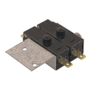 62809 - Star - A8-7604713 - Push Button Switch & Bracket Product Image