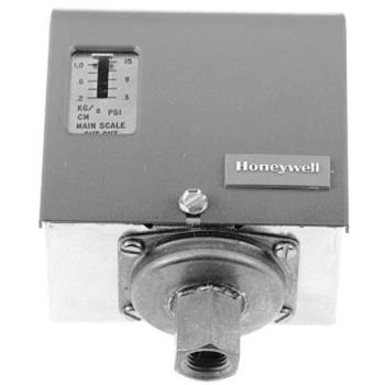 "421000 - Commercial - 1/4"" Pressure Control Product Image"