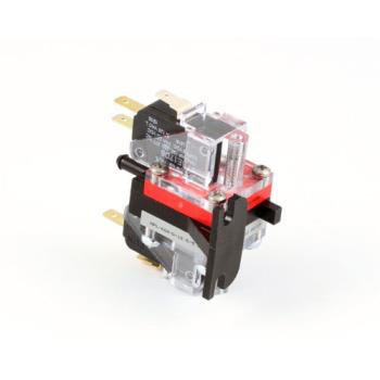 8006594 - Scotsman - 11-0504-01 - Pressure Switch Product Image
