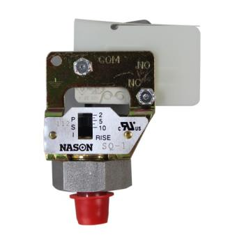 VUL0085702200001 - Vulcan Hart - 00-857022-00001 - Pressure Switch Product Image