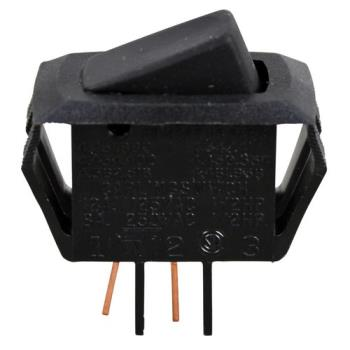 421703 - Allpoints Select - 421703 - Momentary On/Off Rocker Switch Product Image