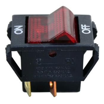 421714 - Allpoints Select - 421714 - On/Off Lighted Rocker Switch Product Image