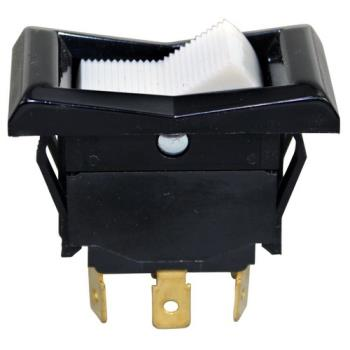421772 - Allpoints Select - 421772 - On/Off/On 6 Tab Rocker Switch Product Image