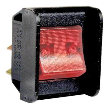 421917 - Allpoints Select - 421917 - Rocker Switch Product Image