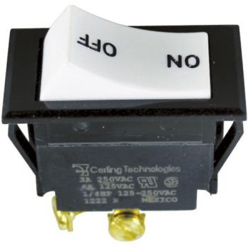 99871 - Allpoints Select - 422095 - On/Off Rocker Switch Product Image