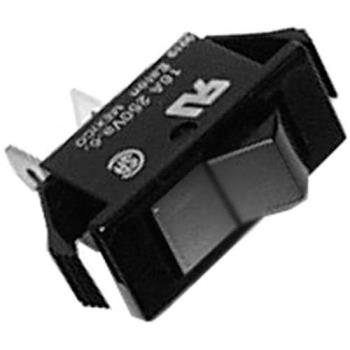 421166 - Alto Shaam - SW-3409 - SPST On/Off 2 Tab Rocker Switch Product Image