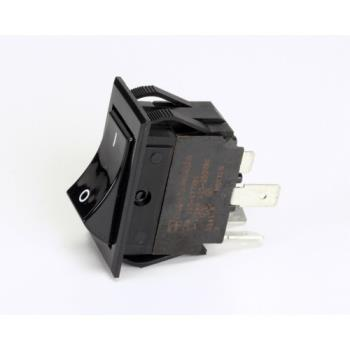 ALTSW34769 - Alto Shaam - SW-34769 - 125-277V 20A Black Rocker Switch Product Image