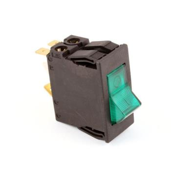 8001450 - APW Wyott - 1300220 - On/Off Switch Product Image