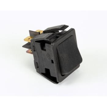 8001458 - APW Wyott - 1301700 - Main Power  Rocker Switch Product Image