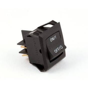 8001708 - APW Wyott - 47591400 - Rocker Switch Dpst Product Image
