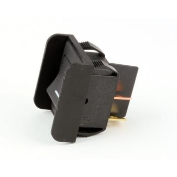 APW89501 - APW Wyott - 89501 - 125/250V 20A Rocker Switch DPST Product Image