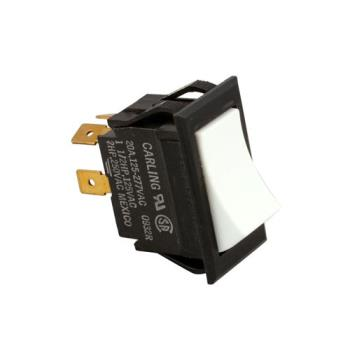 8002614 - Bevles - BVL1302400 - Power Switch Product Image