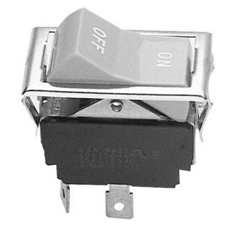 42120 - Blodgett - 6500 - On/Off Rocker Switch Product Image