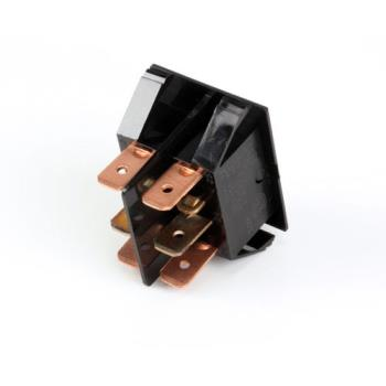 8002855 - Blodgett - R2715 - Panel Momentary Dpdt Switch Product Image