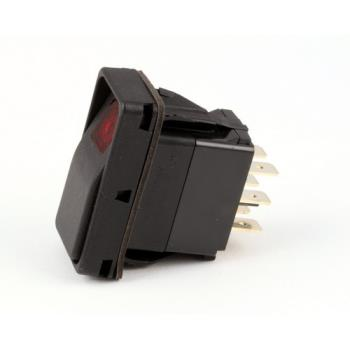 CLE19993 - Cleveland - 19993 - On/Off Rocker Switch DPDT Product Image