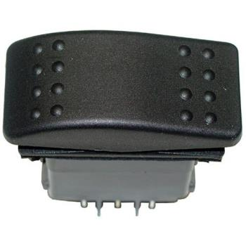 421312 - Cleveland - SK50680 - Momentary On/Off Rocker Switch Product Image