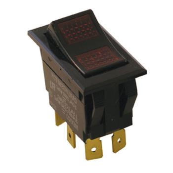 42158 - Commercial - Lighted Power Switch Product Image