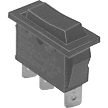 421725 - Commercial - SPDT On/Off/On 3 Tab Rocker Switch Product Image