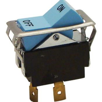 42123 - Commercial - SPST On/Off Blower Switch Product Image