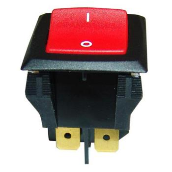 421627 - Delfield - 2194400 - On/Off Rocker Switch Product Image