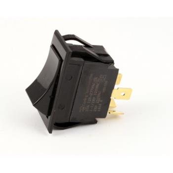 DEL2194409 - Delfield - 2194409 - 20 Amp Rocker Switch Product Image