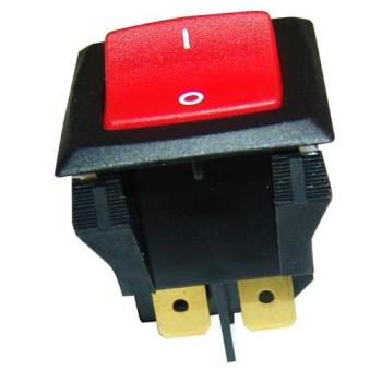 421627 - Delfield - DEL2194400 - On/Off Rocker Switch Product Image