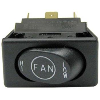 421506 - Duke - 153144 - Fan Switch Product Image