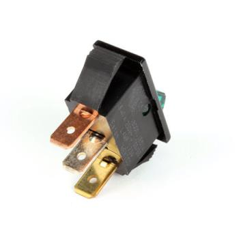 8003488 - Frymaster - 807-2734 - 120V Grn Lighted On/Off Switch Product Image