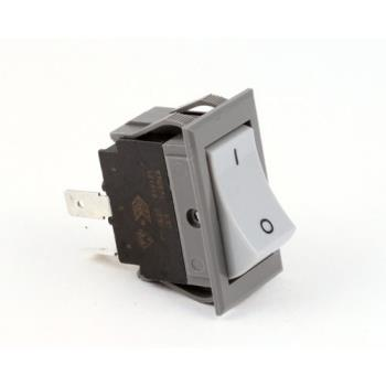 8003574 - Frymaster - 807-4911 - Spdt Power 250/120 Switch Product Image