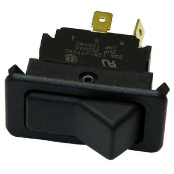 26591 - FWE - SWHRCKE1 - On/Off Rocker Switch Product Image