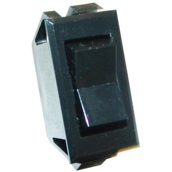 421160 - Garland - 1358900 - SPDT On/Off/On 3 Tab Rocker Switch Product Image