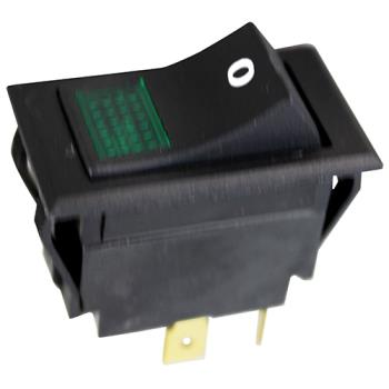 42168 - Hatco - 02.19.215.00 - Rocker Switch Product Image