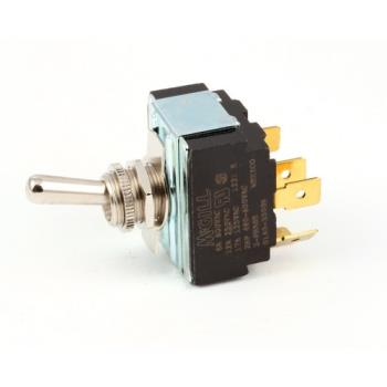 HEN22604 - Henny Penny - 22604 - Power Switch Assembly Product Image