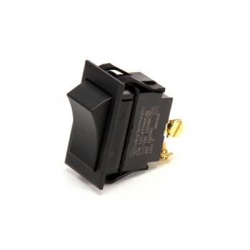 LIN369260 - Lincoln - 369260 - Fan Switch Product Image