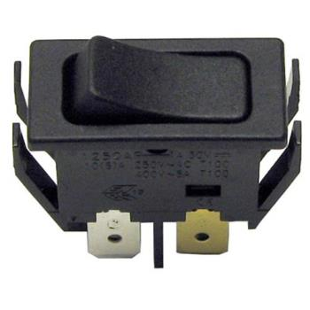 421510 - Nemco - 47862 - DPST On/Off Rocker Switch Product Image