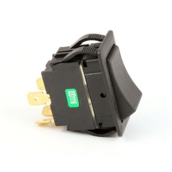 8005027 - Nor-Lake - 142960 - Switch Rocker On/Off 20A 125V Product Image