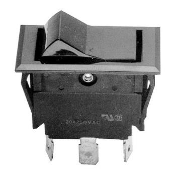 42161 - Commercial - On/On Rocker Switch Product Image