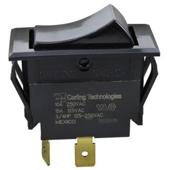 421220 - Original Parts - 421220 - Off/Mom-On SPST Rocker Switch Product Image