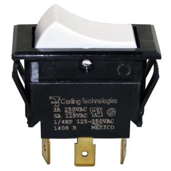 421259 - Original Parts - 421259 - On/Off 3 Tab Rocker Switch Product Image