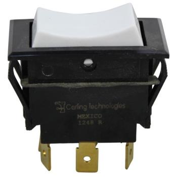 421261 - Original Parts - 421261 - Momentary On/Off 6 Tab Rocker Switch Product Image