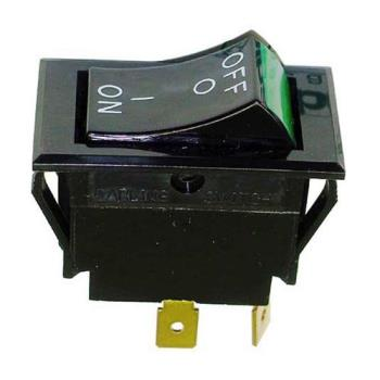 421333 - Original Parts - 421333 - Melt Cycle Rocker Switch Product Image