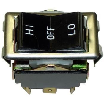 421491 - Original Parts - 421491 - 3PDT Hi/Lo Rocker Switch Product Image