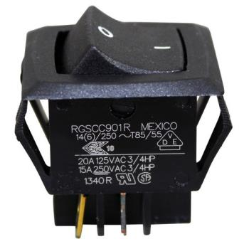 421870 - Original Parts - 421870 - On/Off Rocker Switch Product Image