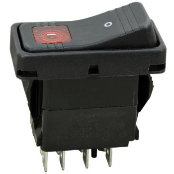 8009047 - Original Parts - 8009047 - On/Off Lighted Rocker Switch Product Image